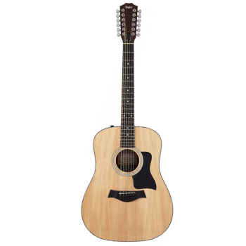 Taylor 150E Natural 12 String - Backline Rental Europe Amsterdam Netherlands