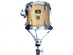 Yamaha Stage Custom Standard Natural Woodgrain Drumkit