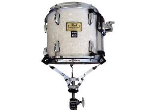 Pearl Masters RetroSpec Maple White Pearl Drumkit
