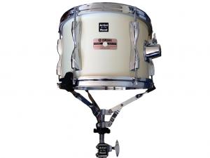 Yamaha 9000 Recording Custom Eggshell White Drumkit
