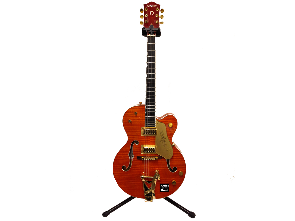 Gretsch Hollow Body Chet Atkins