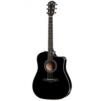 Taylor 210E Black