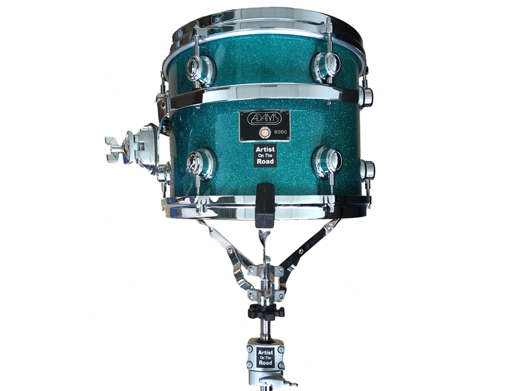 Adams 8000 Green Sparkle