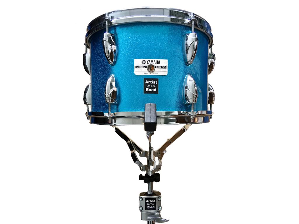 Yamaha Vintage Blue Sparkle