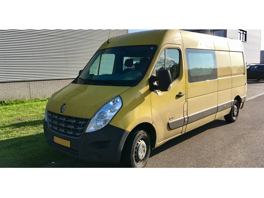 5c8bc589e5 Van Rental   Tour Support Europe - Artist on the Road Amsterdam