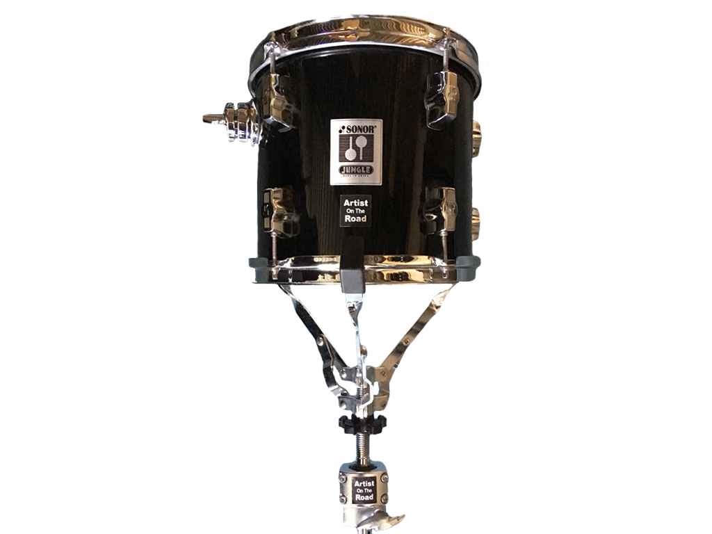 Sonor Jungle Cocktail kit Piano Black