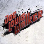 logo Joe Louis Walker