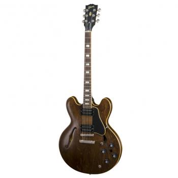 Gibson ES 335 Dot Walnut - Backline Rental Europe Amsterdam Netherlands