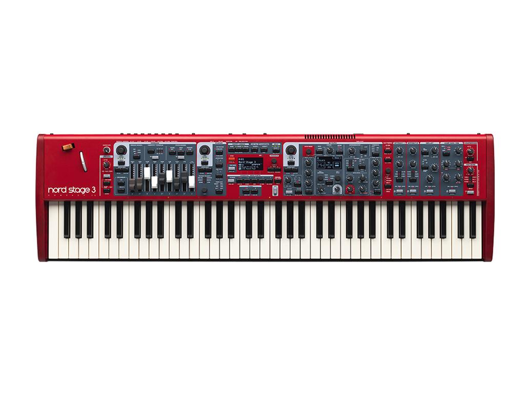 Piano Keys Rental Keyboard Rental Europe Amsterdam Artist on