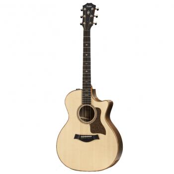 Taylor 714 USA guitar - Backline Rental Europe Amsterdam Netherlands