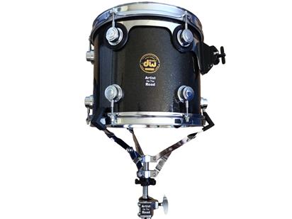 DW Collector Series Black Sparkle Drumkit
