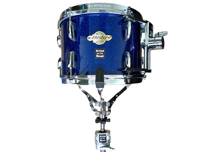 Pearl Masters Premium Legend Blue Sparkle