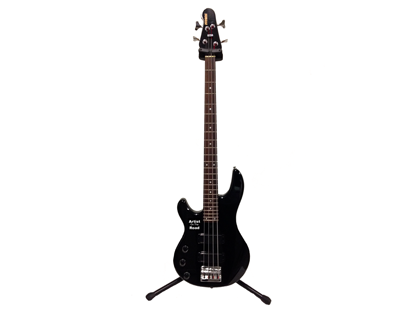 Yamaha Bass Black