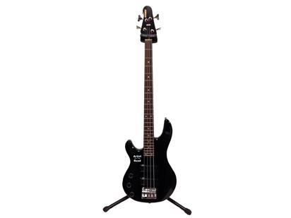 Yamaha Bass Black